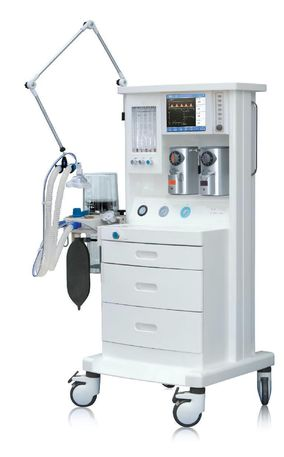 Aokai Medical Equipment, Наркозный аппарат MJ-560B5