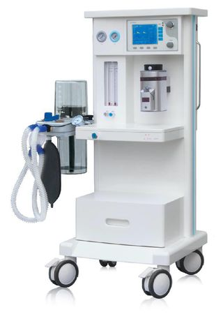 Aokai Medical Equipment, Наркозный аппарат MJ-560B2
